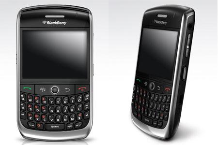 Blackberry Curve 8900 Review & Specs