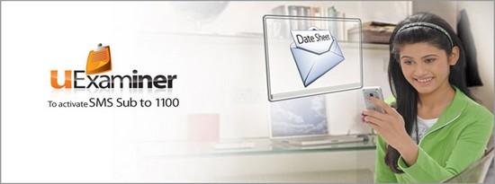 UExaminer – Prepare Exam & Win 1000 Free SMS