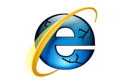 Internet Explorer: Small Flaws Lead To A Big Problem