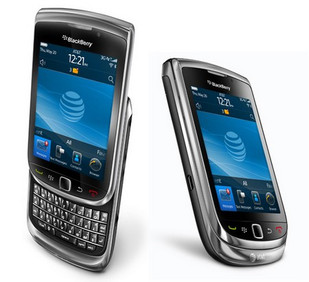 Ufone Launches BlackBerry Torch 9800 in Pakistan
