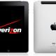 Verizon Talks About iPad Data Plans