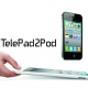 iTelePad2Pod Lets You Run iPad Apps on iPhone or iPod Touch