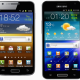 Samsung Launches Galaxy S II LTE and Galaxy S II HD LTE