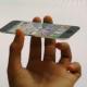 iPhone 5 Has a Laser Keypad