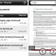 Adobe Launches Adobe Reader app for iOS