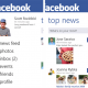 Facebook Updates Facebook for Windows Phone with Full Support for Mango