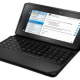 RIM Introduces $120 BlackBerry PlayBook Mini Keyboard