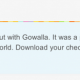 Gowalla Confirms its Shutdown